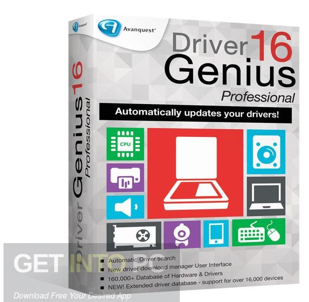 10 phần mềm cập nhật driver tự động tốt nhất hiện nay 7