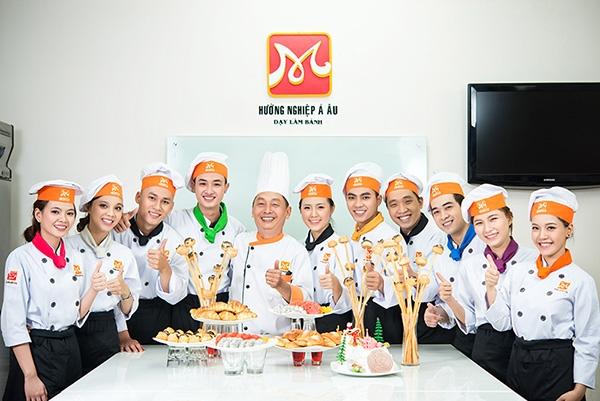 Top 10 địa chỉ đào tạo dạy nấu ăn uy tín nhất tại Thành phố Hồ Chí Minh 2