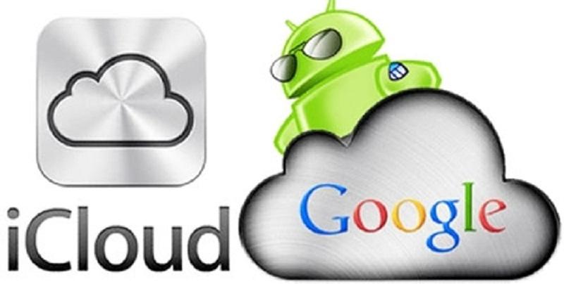 sự khác biệt cơ bản giữa hệ điều hành iOS và Android 4