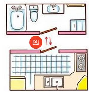 Top 10 điều cấm kỵ trong phong thủy nhà bếp nếu không muốn tiền bạc tiêu tán-2