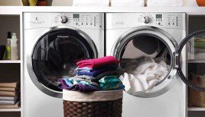 Top 10 loại quần áo không nên cho vào máy giặt sấy