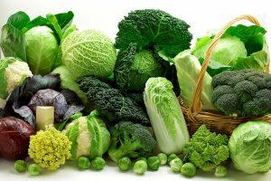 Top 5 loại rau củ ăn đến đâu dinh dưỡng hấp thụ đến đó