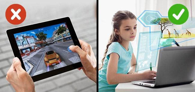 8 cách đơn giản hiểu quả giúp trẻ cai nghiện công nghệ cha mẹ nên biết-5