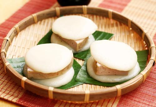 Top 5 món bánh dân dã thơm ngon cho bữa sáng-1
