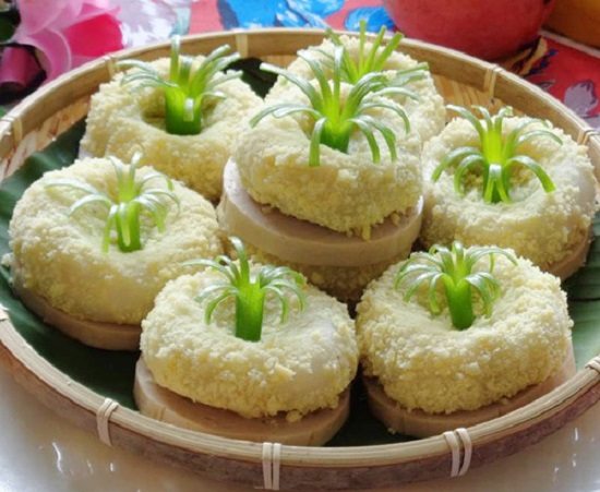 Top 5 món bánh dân dã thơm ngon cho bữa sáng-2
