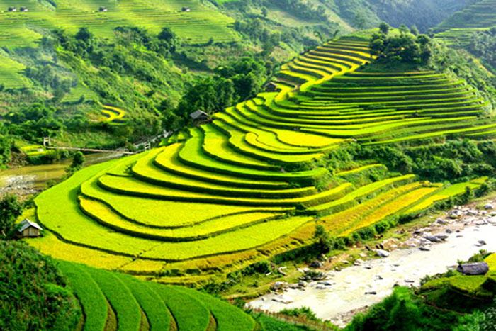 Top 10 địa điểm du lịch trong nước luôn hút khách nước ngoài-1