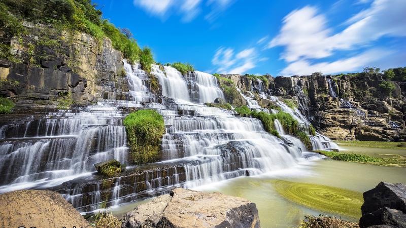 Top 10 địa điểm du lịch trong nước luôn hút khách nước ngoài-2