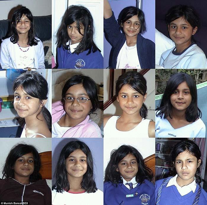 2006~2007, 10 đến 11 tuổi