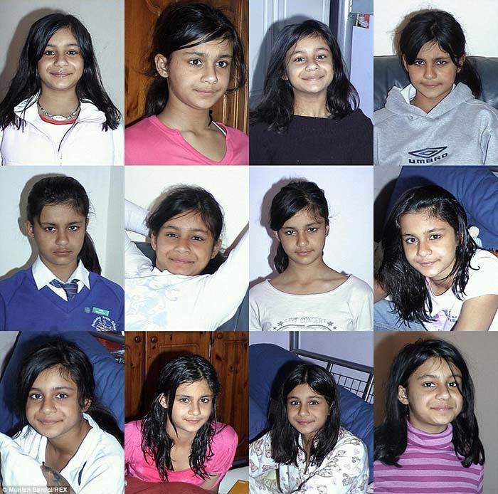 2007~2008, Suman tròn 12 tuổi