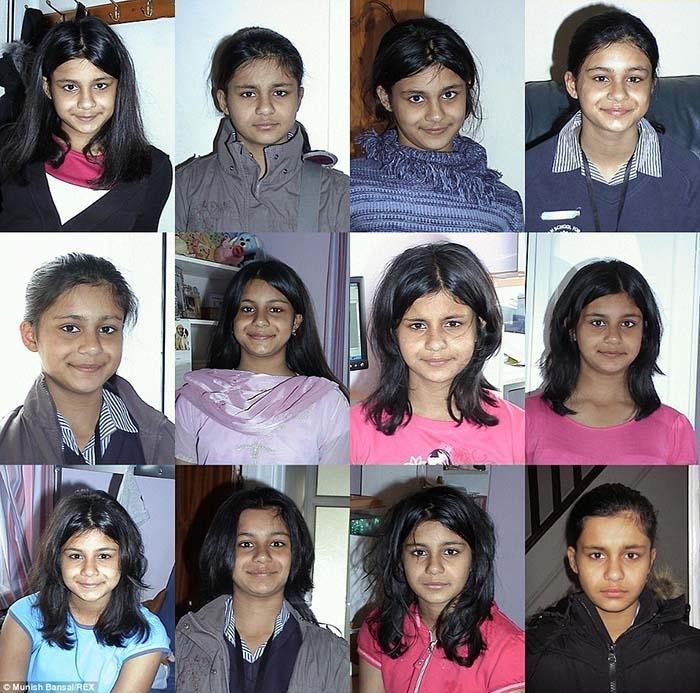 2008~2009, đã trở thành thiếu niên 13 tuổi
