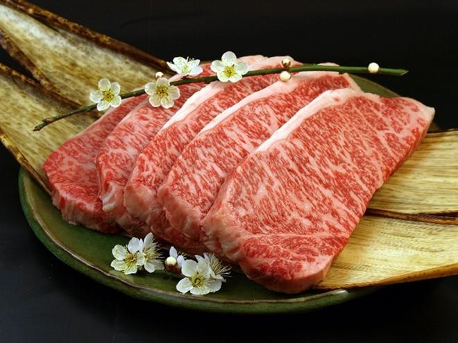 Món bò thượng hạng có giá vô cùng đắt đỏ
