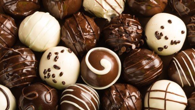 Khỏi phải nói cũng biết chocolate quan trọng đến nhường nào.