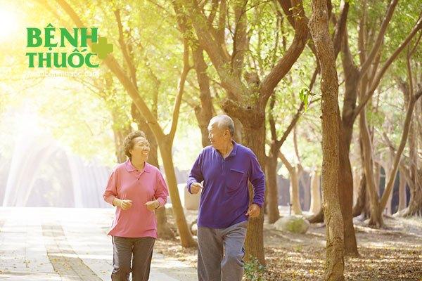 Với những người đã bị tai biến mạch máu não nên có chế độ sinh hoạt, nghỉ ngơi, thể dục thể thao điều độ