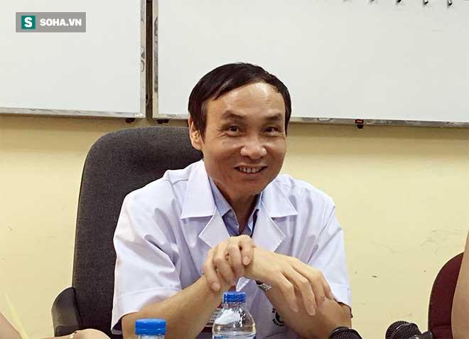 Giáo sư Mai Trọng Khoa