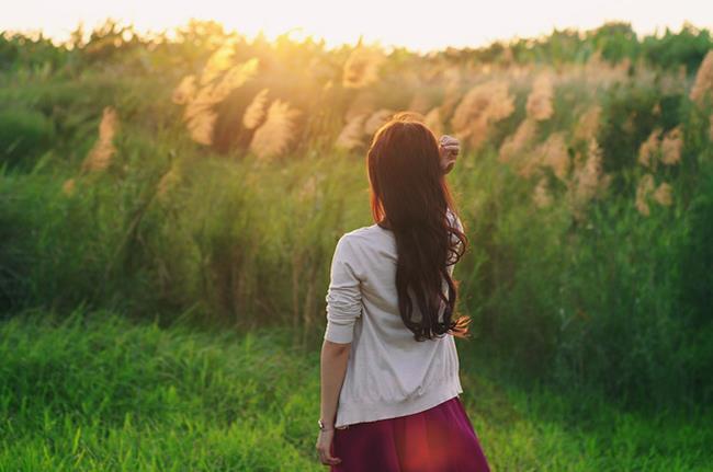 Hãy tận hưởng cuộc sống của chính mình một cách thoải mái nhất, đừng chờ đợi thêm nữa, chỉ có như vậy, phụ nữ mới có đủ năng lượng, sự nhiệt thành để yêu những người xung quanh!