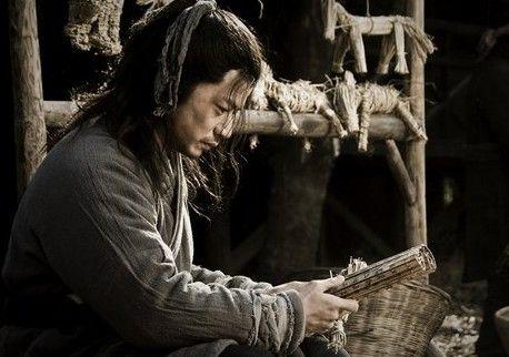Hình tượng Hàn Tín trong tác phẩm điện ảnh. Ảnh dẫn theo 360doc.com