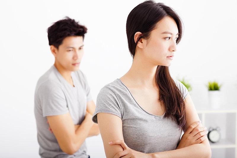 Hôn nhân sau nhiều năm sẽ làm biến đổi nhiều điều, trong đó có cả tình yêu. Thông thường khi đàn ông đã nói điều này ra nghĩa là anh ta đã thay lòng đổi dạ thực sự. (Ảnh minh họa)