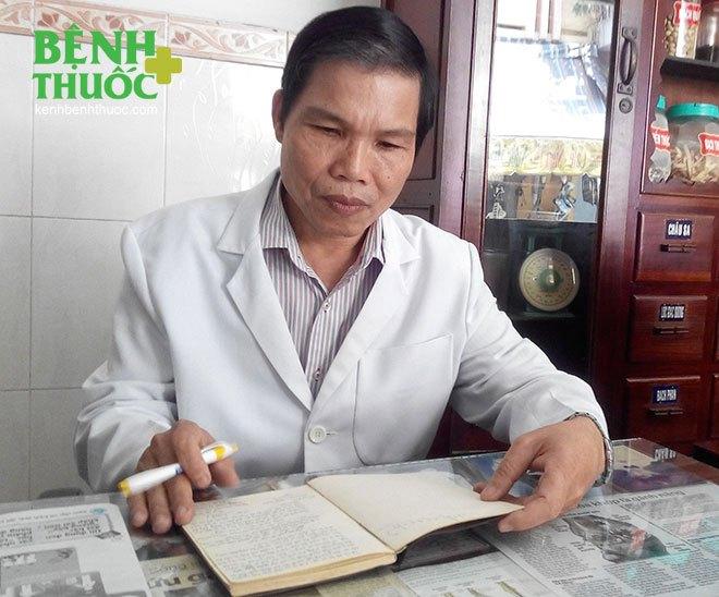 Lương y Dương Quang Lâu, người sở hữu bài thuốc chữa béo phì, thừa cân