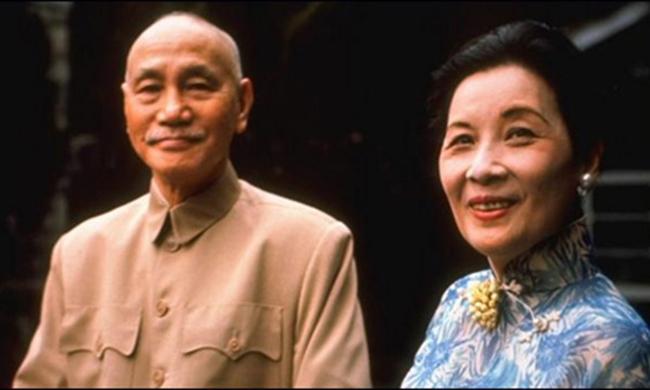 Không chỉ là một yếu nhân có tầm ảnh hưởng về chính trị, Tống Mỹ Linh còn được nhắc tới như một huyền thoại về dưỡng nhan, dưỡng sinh (Ảnh: nguồn internet)