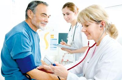 Bệnh huyết áp đang có xu hướng gia tăng những năm gần đây