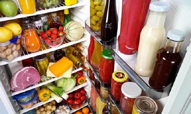 Giới hạn thời gian bảo quản thực phẩm trong tủ lạnh, các chị nên biết (Hình ảnh minh họa)