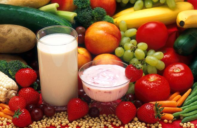 Thay đổi khẩu vị cho trẻ bằng cách thêm vào nước của trẻ vị rau, vị trái cây