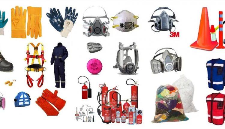 Trang thiết bị đồ bảo hộ lao động gồm những gì ?